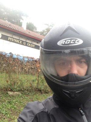 stará helma