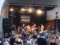 image of Letní festival Německo