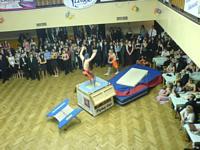 image of Fotky z maturitního plesu Gymnázia