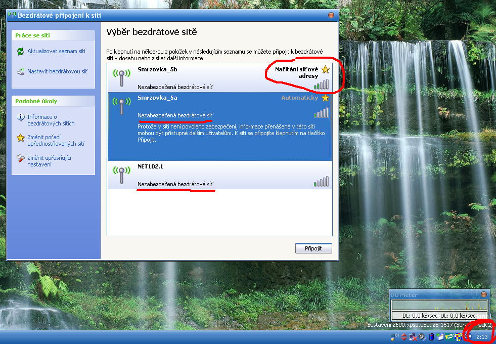 5 wifi hacking