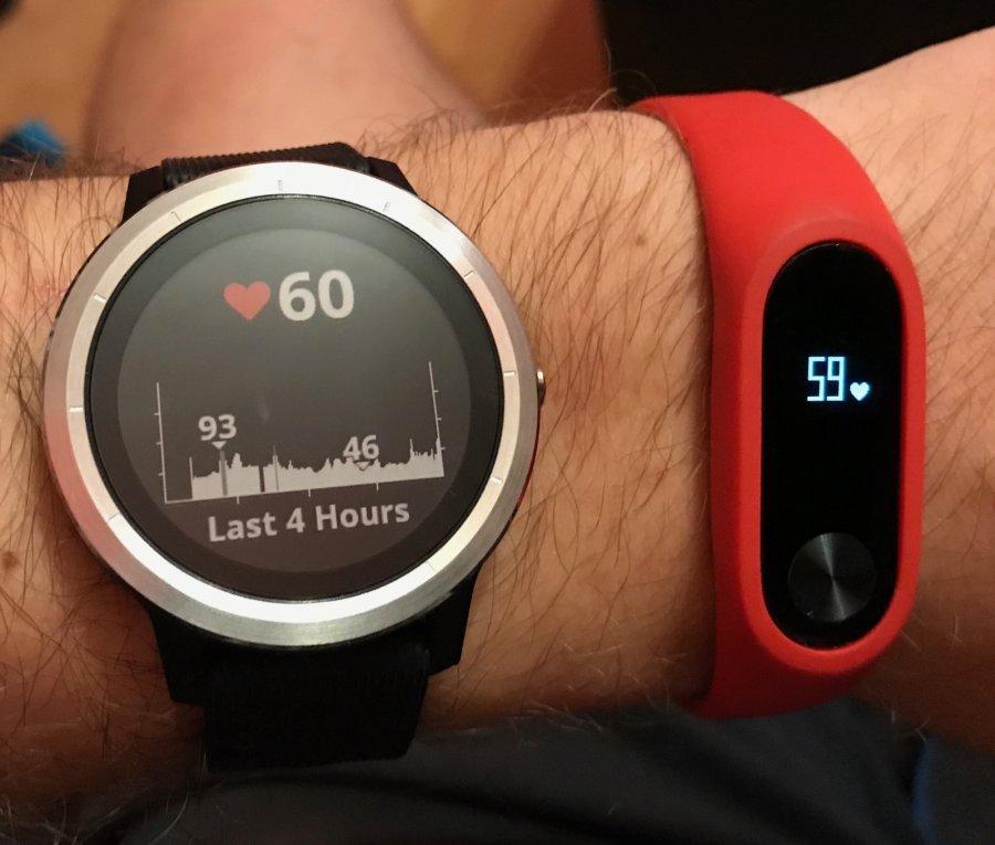 Garmin Vivoactive 3 Music  Druhá generace chytrých hodinek nově s ... f326401bf4