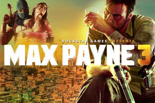 image of Když nechci býti pirátem (Max Payne 3)