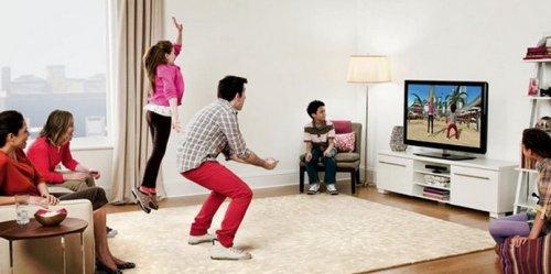 image of Je Microsoft Kinect revoluce?