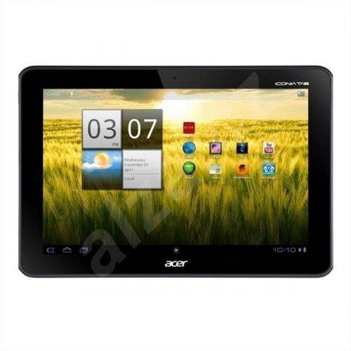 image of Pohlížím se po Android Tabletu