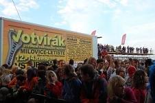 image of Votvírák 2008 fotky a zážitky
