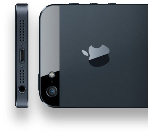 image of Sbohem Google Android, vítej Apple iPhone 5