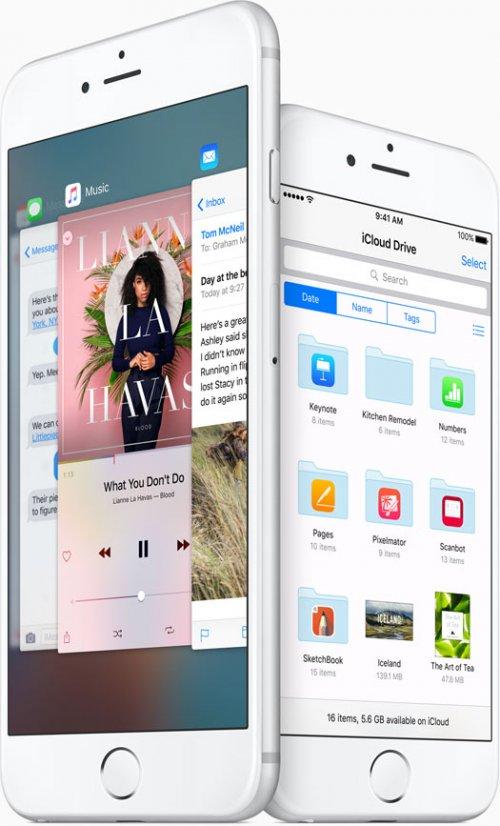 image of Co by měl umět nový iPhone 7, abych si ho koupil