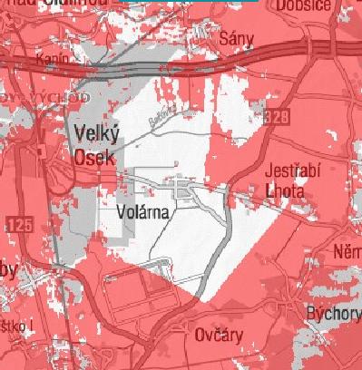 image of Volárna – prdel světa (dle vodafone)