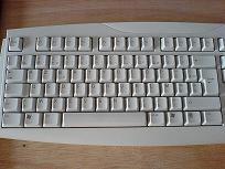 image of Francouzská klávesnice