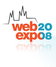WebExpo 2008