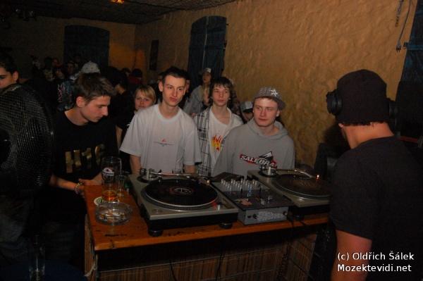 hip hop kutná hora