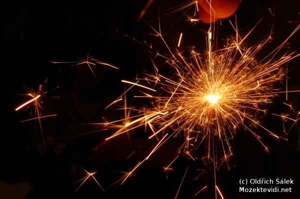 image of Zoofest a prskavka foto
