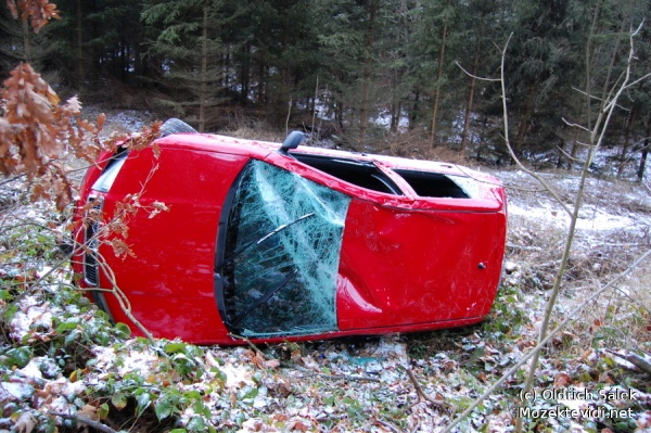 image of Škoda Fabia na odpis