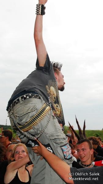 image of Votvírák 2010 fotky a hodnocení