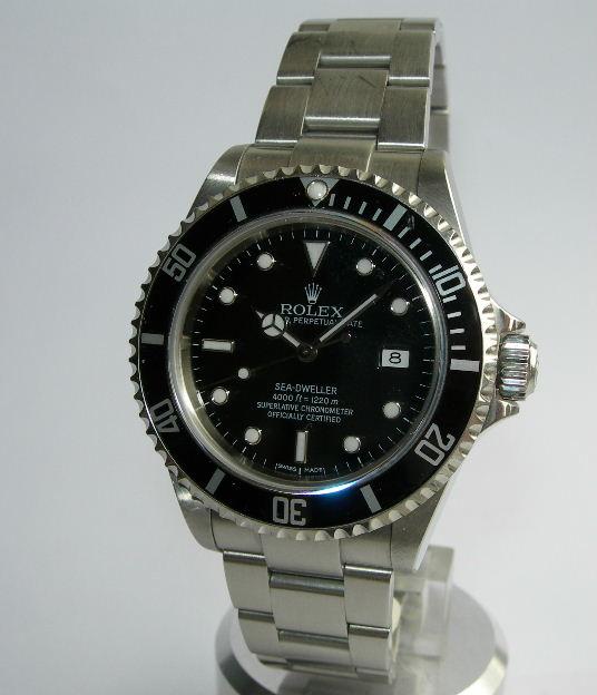 image of Hodinky Rolex – prodávají se?