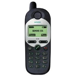 image of Hack mobilu Siemens
