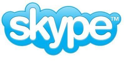 image of Skype se moc nechytá