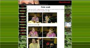 image of Trochu nostalgie webu mozektevidi