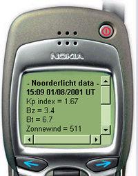 image of WAP - stránky pro mobily?